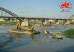 IMG 20190618 111652 717 300x210 ۶۱۰ میلیارد ریال از اعتبارات مقابله با سیل به خوزستان ابلاغ شد