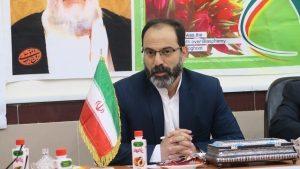 IMG 8051 300x169 مهدی رفیعی دهکردی به عنوان سرپرست اداره کل آموزش و پرورش خوزستان منصوب شد