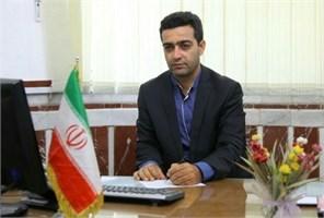 رئیس کمیته اطلاع رسانی و مقابله با جنگ روانی قرارگاه فرماندهی اقتصادی خوزستان منصوب شد
