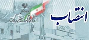 ImageHandler رئیس کمیته اطلاع رسانی و مقابله با جنگ روانی قرارگاه فرماندهی اقتصادی خوزستان منصوب شد