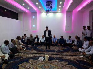 ۲۰۱۹۰۷۰۳ ۲۱۴۰۴۰ 300x225 مدیرکل روابط عمومی و اموربین الملل استانداری خوزستان از بازدید اعضای کمیته اطلاع رسانی قرارگاه کشوری سیل از مناطق سیل زده استان خوزستان خبر داد