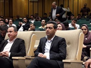 ۲۰۱۹۰۷۱۰ ۱۲۰۷۴۵ 300x225 روابط عمومی شهرداری اهواز ، برترین برترین ها در جشنواره روابط عمومی های استان خوزستان شد