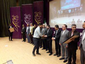 ۲۰۱۹۰۷۱۰ ۱۳۱۲۰۵ 300x225 درخشش شرکت آب و فاضلاب اهواز در چهارمین جشنواره روابط عمومی های برتر استان خورستان