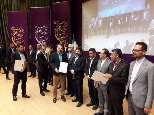۲۰۱۹۰۷۱۰ ۱۳۱۷۱۹ 1 300x225 گزارش تصویری خوزتاب از اختتامیه جشنواره سلام در اهواز