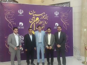 ۲۰۱۹۰۷۱۰ ۱۳۳۲۴۱ 300x225 گزارش تصویری خوزتاب از اختتامیه جشنواره سلام در اهواز