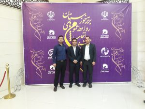 ۲۰۱۹۰۷۱۰ ۱۳۴۲۲۷ 1 300x225 گزارش تصویری خوزتاب از اختتامیه جشنواره سلام در اهواز