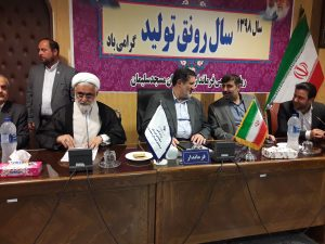 ۲۰۱۹۰۷۱۶ ۱۵۲۹۵۷ 300x225 بازدید نجار، رئیس سازمان مدیریت بحران کشور از مناطق زلزله زده مسجد سلیمان