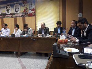 ۲۰۱۹۰۷۱۶ ۱۶۱۷۰۲ 300x225 بازدید نجار، رئیس سازمان مدیریت بحران کشور از مناطق زلزله زده مسجد سلیمان