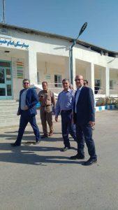 100508 586 169x300 بازدید هیئت اعزامی مناطق نفت خیز جنوب از مناطق زلزله زده مسجدسلیمان