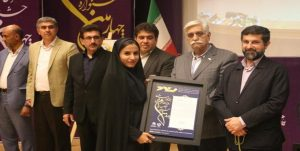 13980419001315 Test PhotoN 300x151 کسب رتبه برتر توسط روابط عمومی پتروشیمی امیرکبیر در جشنواره انتخاب برترین روابط عمومی های خوزستان