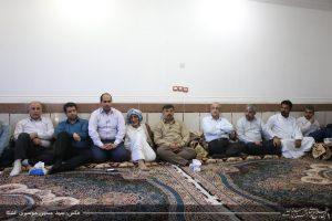 20DF 25 300x200 مدیرکل روابط عمومی و اموربین الملل استانداری خوزستان از بازدید اعضای کمیته اطلاع رسانی قرارگاه کشوری سیل از مناطق سیل زده استان خوزستان خبر داد