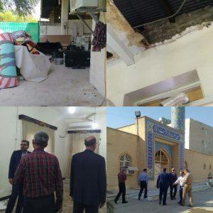 IMG ۲۰۱۹۰۷۱۳ ۰۰۳۶۵۰ 300x300 بازدید هیئت اعزامی مناطق نفت خیز جنوب از مناطق زلزله زده مسجدسلیمان