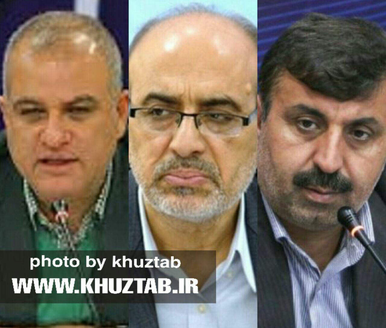 IMG 20190701 154346 459 انتصابات جدید در استانداری خوزستان+تصویر احکام