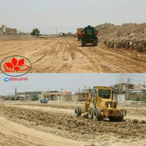 IMG 20190713 032727 229 300x300 بزرگترین پروژه شهری سالهای اخیر بندر امام خمینی (ره) اجرایی شد