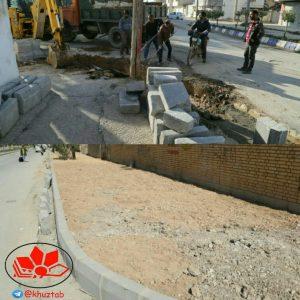 IMG 20190713 033043 511 300x300 بزرگترین پروژه شهری سالهای اخیر بندر امام خمینی (ره) اجرایی شد