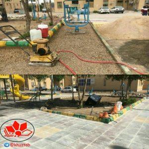 IMG 20190713 033051 485 300x300 بزرگترین پروژه شهری سالهای اخیر بندر امام خمینی (ره) اجرایی شد