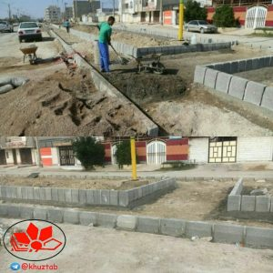 IMG 20190713 033056 066 300x300 بزرگترین پروژه شهری سالهای اخیر بندر امام خمینی (ره) اجرایی شد