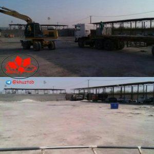 IMG 20190713 033112 247 300x300 بزرگترین پروژه شهری سالهای اخیر بندر امام خمینی (ره) اجرایی شد