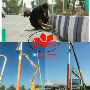IMG 20190713 033123 369 300x300 بزرگترین پروژه شهری سالهای اخیر بندر امام خمینی (ره) اجرایی شد