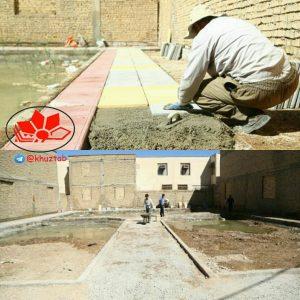 IMG 20190713 033127 897 300x300 بزرگترین پروژه شهری سالهای اخیر بندر امام خمینی (ره) اجرایی شد