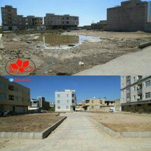 IMG 20190713 033134 096 300x300 بزرگترین پروژه شهری سالهای اخیر بندر امام خمینی (ره) اجرایی شد