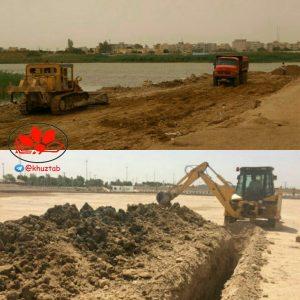 IMG 20190713 033139 158 300x300 بزرگترین پروژه شهری سالهای اخیر بندر امام خمینی (ره) اجرایی شد
