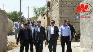 IMG 20190720 122838 286 300x168 تهیه طرح بازآفرینیشهری برای محلات ۱۶ شهر خوزستان/ جابهجایی۸۱۱ واحد مسکن در سکونتگاه غیررسمی منبع آب اهواز با محله سپیدار