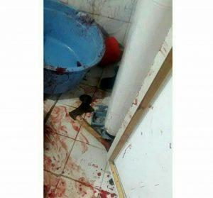 IMG 20190727 014636 514 300x279 قتل دختر 20 ساله زیر دوش در تهران / کارت عروسی او امروز پخش شده بود