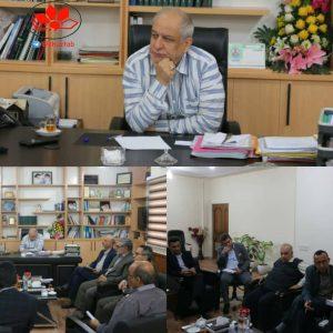 IMG 20190727 143042 230 300x300 نشست خانه احزاب خوزستان با معاون سیاسی اجتماعی استانداری خوزستان برگزار شد