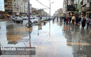 IMG 20190727 204959 300x188 نگرانی از بارشهای زودهنگام پاییزه در خوزستان