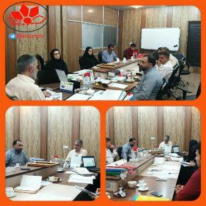 IMG 20190728 225452 464 300x300 ادامه روند برگزاری جلسات منظم پیگیری و رسیدگی به مشکلات شروع پروژه های خدمات شهری