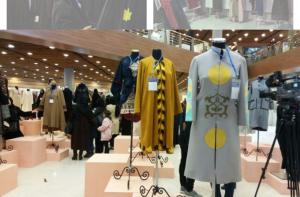 IMG 20190730 194254 300x197 برپایی نمایشگاه لباس سنتی زنان خوزستان