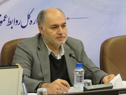 n00257870 t سرپرست جدید هیات ورزش های همگانی خوزستان منصوب شد