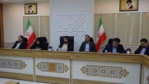DSC09700 Copy 300x169 جلسه مشترک احزاب اصلاحطلب با استاندار خوزستان