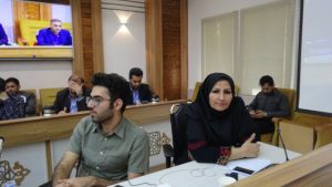 DSC09709 Copy 300x169 جلسه مشترک احزاب اصلاحطلب با استاندار خوزستان