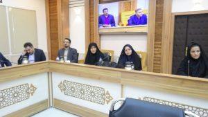 DSC09713 Copy 300x169 جلسه مشترک احزاب اصلاحطلب با استاندار خوزستان
