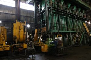 IMG 20190815 WA0068 300x200 بازدید معاون امور توسعه و مهندسی مدیرعامل شرکت ملی نفت از کارخانه لوله سازی اهواز