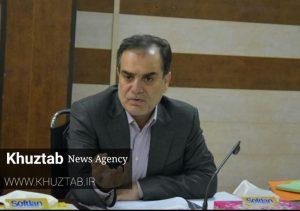 IMG 20190525 155348 123 768x541 300x211 ۳۸ هزار میلیارد تومان طرح سرمایه گذاری در خوزستان/ طرح « آمایش سرزمینی» خوزستان روی میز سازمان برنامه و بودجه
