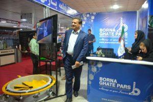 IMG 20190815 173453 044 300x200 نخستین نمایشگاه بومی سازی قطعات صنایع فولاد برگزار شد