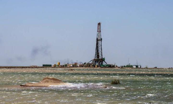 IMG 20190816 155641 توسعه ۲۸ مخزن مناطق نفتخیز جنوب موجب رشد ۲۵۰ هزار بشکه ای می شود