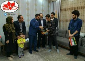 IMG 20190818 131342 139 300x214 استاندار خوزستان: باید دنبال خلق ثروت از طریق علم بود