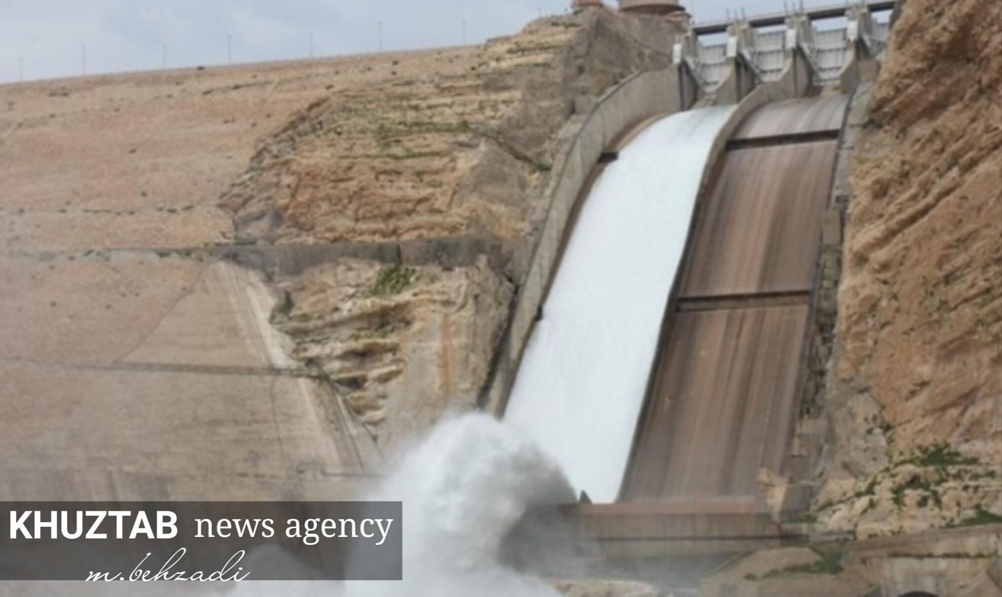 IMG 20190826 000006 مخالفت خوزستان با ساخت سد مارون ۲