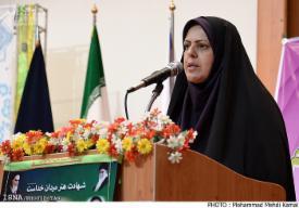 ImageThumbnail سند توسعه زنان خوزستان به زودی رونمایی و ابلاغ می شود