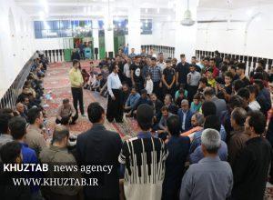 PhotoGrid 1565523625450 300x220 استاندار خوزستان از نجات غریق فداکار شوشتری تجلیل کرد