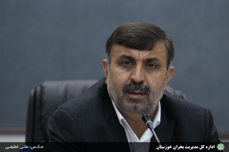 00 Copy وجود گسلهای جوان در خوزستان لزوم آمادگی برای زلزله را مضاعف میکند