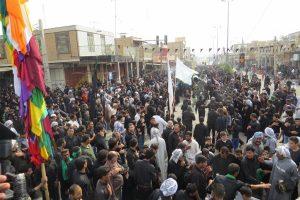 1 IMG 7513 300x200 فعالیت پنج هزار و ۸۰۰ هیات مذهبی در خوزستان