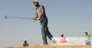 IMG 20190902 000840 941 300x155 خوزستان ۲۰۰ بازیکن گلف باز دارد/ رتبه نخست خوزستان در گلف کشور