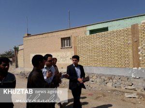 IMG 20190904 195407 003 300x224 تعمیر مدارس سیلزده خوزستان تا 20 شهریور به اتمام میرسد