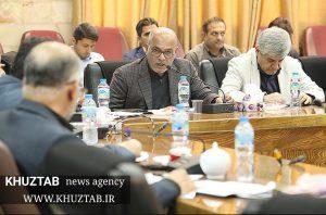 IMG 20190907 132046 840 300x198 برگزاری جلسه بازسازی و جبران خسارت شهرها و روستاهای آسیب دیده از سیل خوزستان