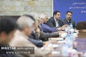 IMG 20190907 132050 591 300x200 برگزاری جلسه بازسازی و جبران خسارت شهرها و روستاهای آسیب دیده از سیل خوزستان